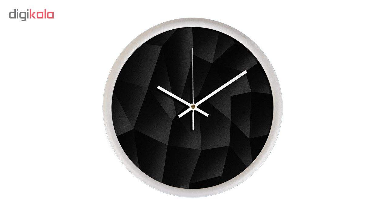 ساعت دیواری مینی مال لاکچری مدل 35Dio3_0064 main 1 1