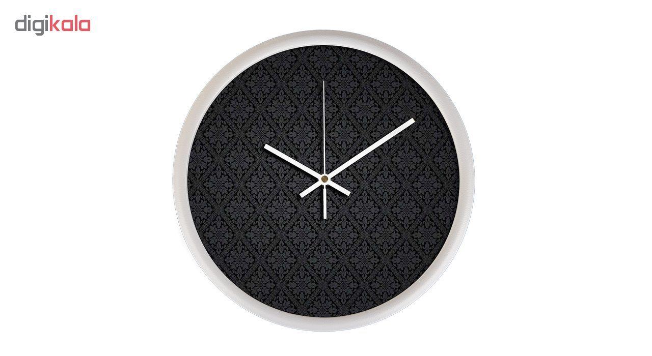 ساعت دیواری مینی مال لاکچری مدل 35Dio3_0073 main 1 1