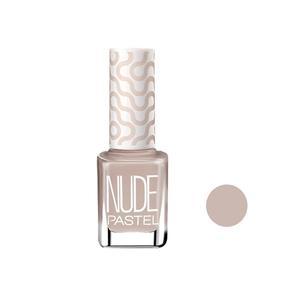 لاک پایه پاستل مدل NUDE شماره 755