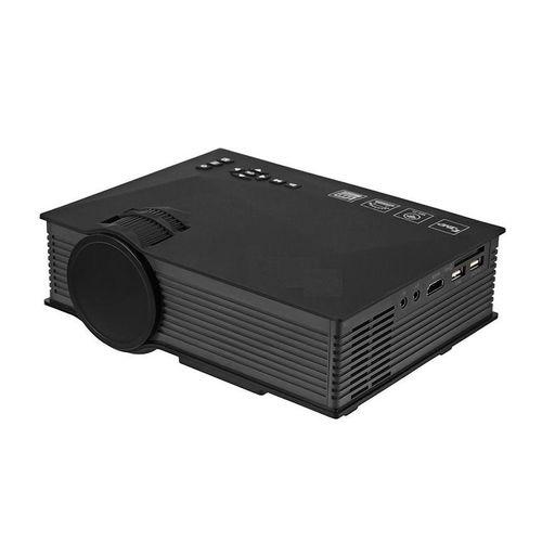 ویدئو پروژکتور قابل حمل مدل UNIC UC46
