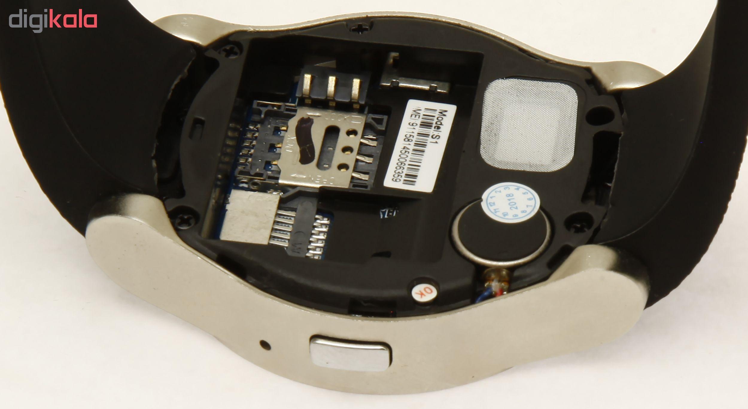 ساعت هوشمند جی تب مدل S1 main 1 7