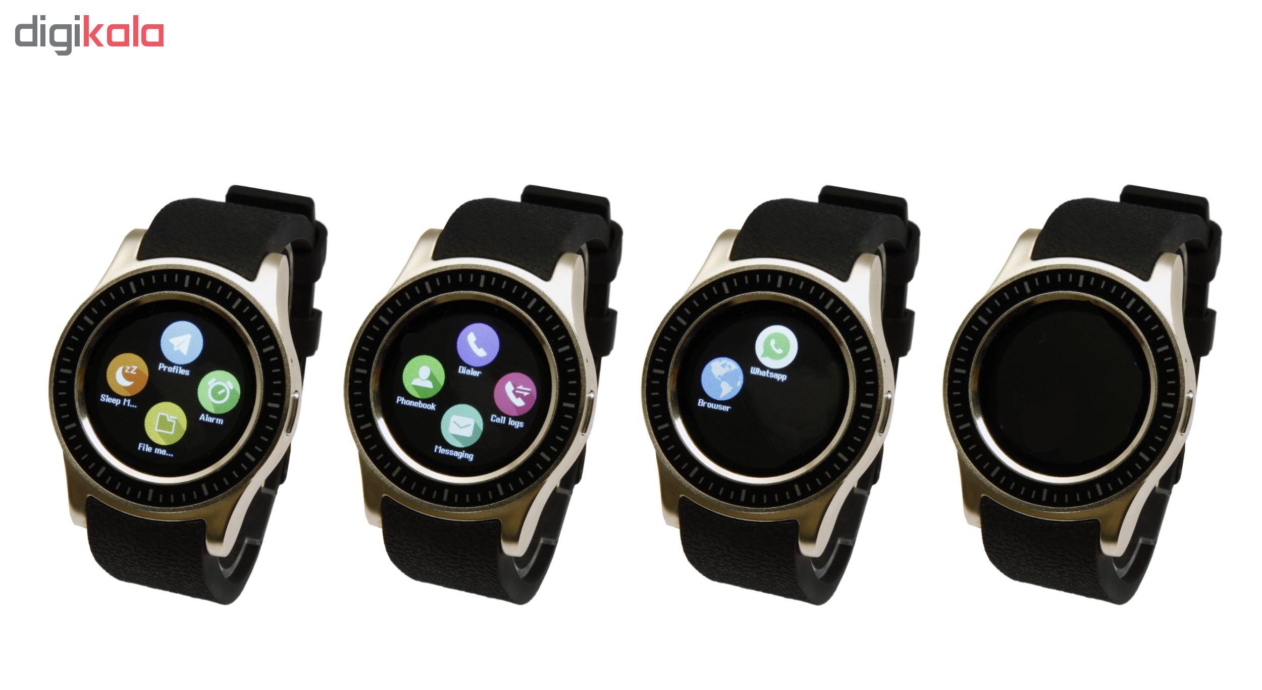 ساعت هوشمند جی تب مدل S1 main 1 8