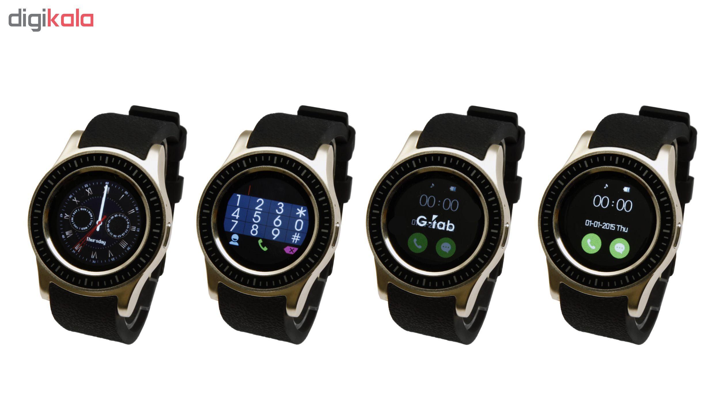 ساعت هوشمند جی تب مدل S1 main 1 9