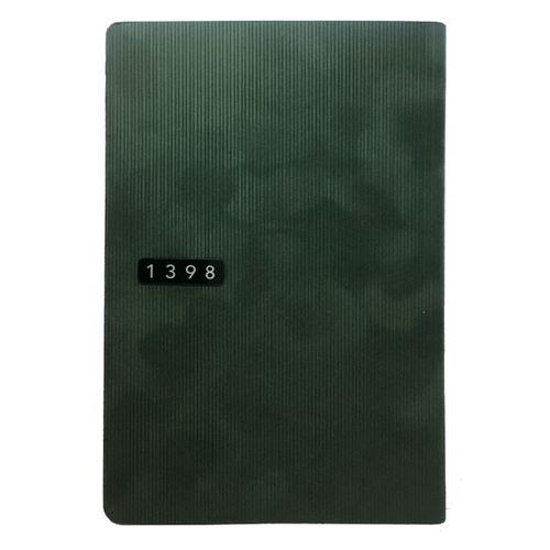 سالنامه سال 1398مدل m9884 کد123965