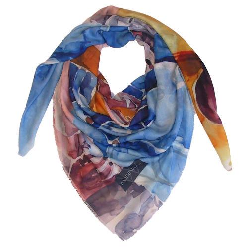 روسری زنانه مد وونت کد 058