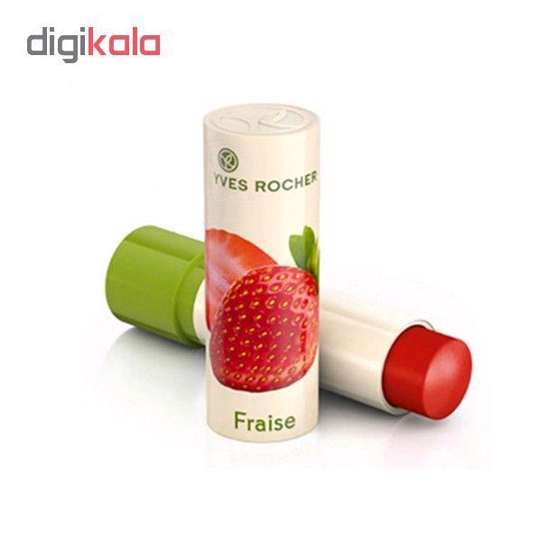 بالم لب ایو روشه مدل fraise