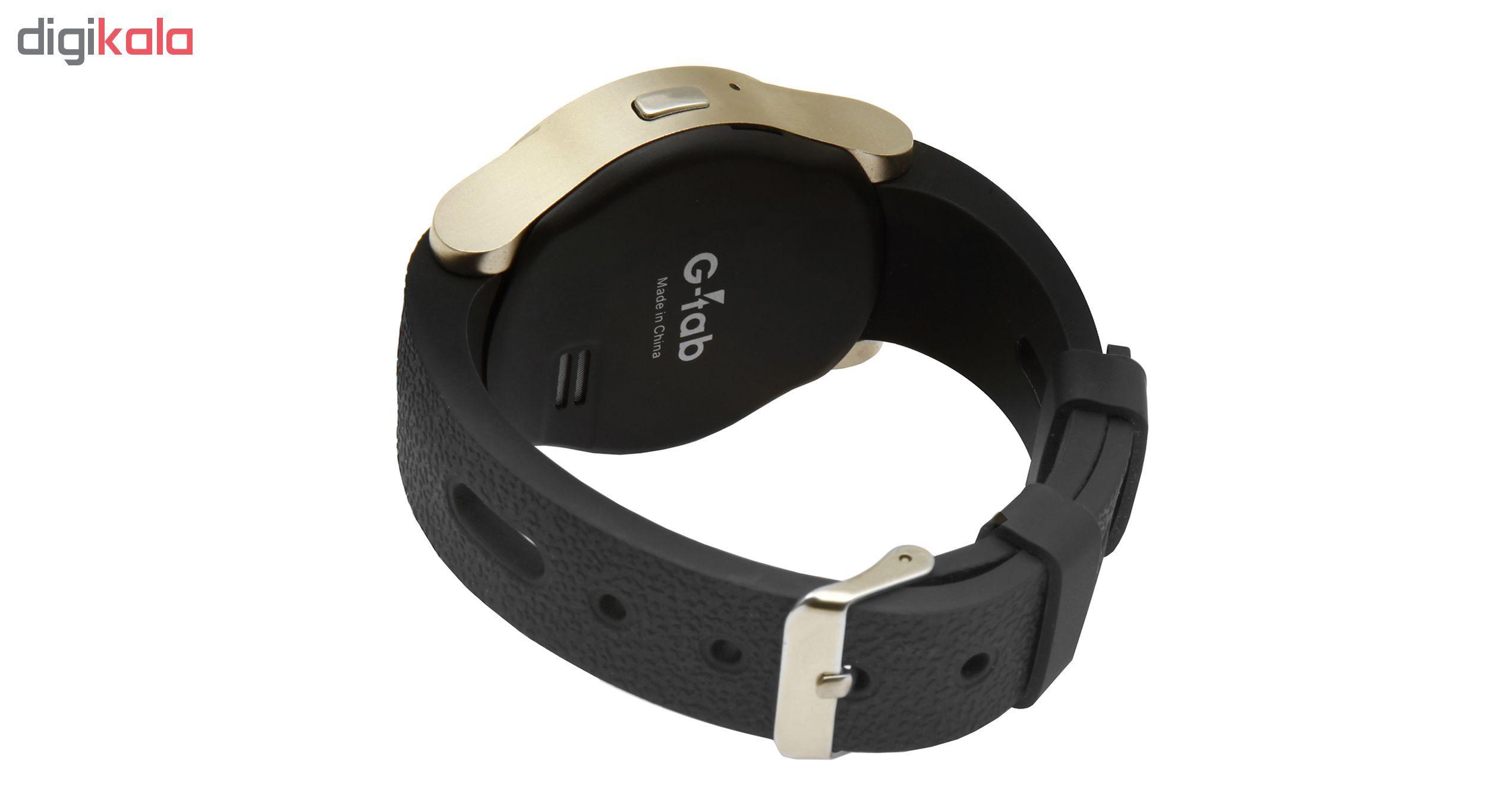 ساعت هوشمند جی تب مدل S1 main 1 12