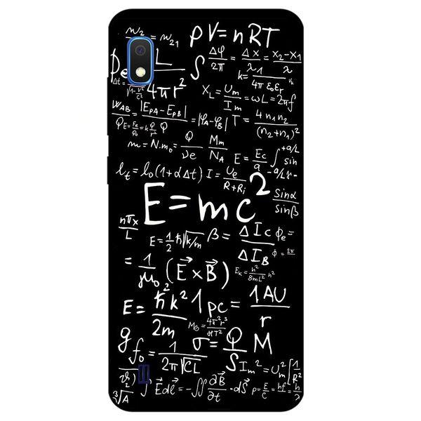 کاور کی اچ کد 6297 مناسب برای گوشی موبایل سامسونگ Galaxy A10 2019