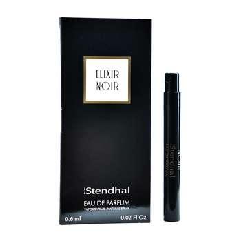 عطر جیبی زنانه استنتال مدل Elixir Noir حجم 0.6 میلی لیتر