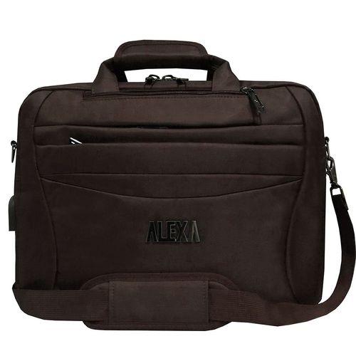 کیف لپ تاپ الکسا مدل ALX106 مناسب برای لپ تاپ 16.4 اینچی