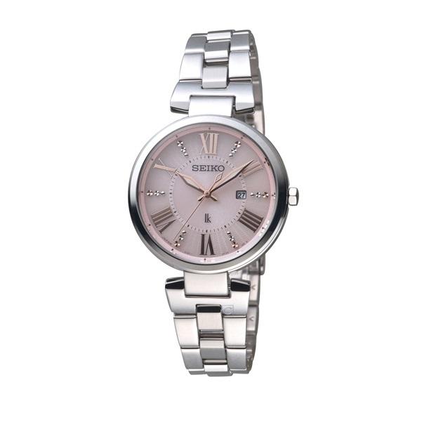 ساعت زنانه برند سیکو  مدل  SUT331J1