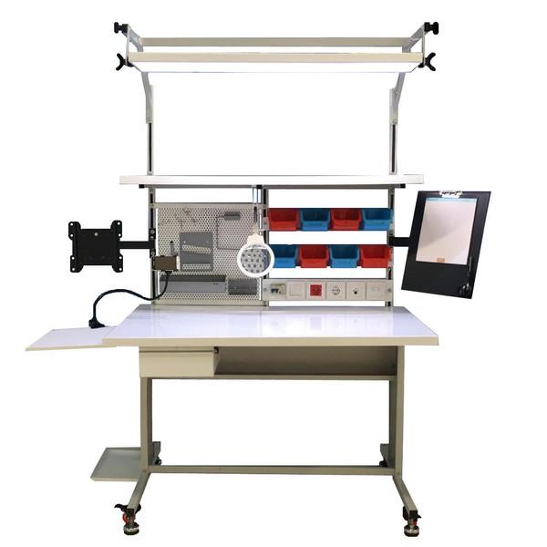 میز کار مدل E1032