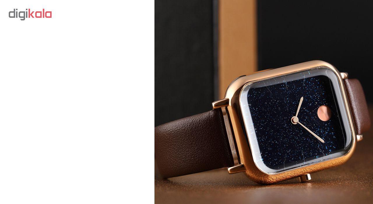 ساعت مچی عقربه ای اسکمی مدل 9187GH
