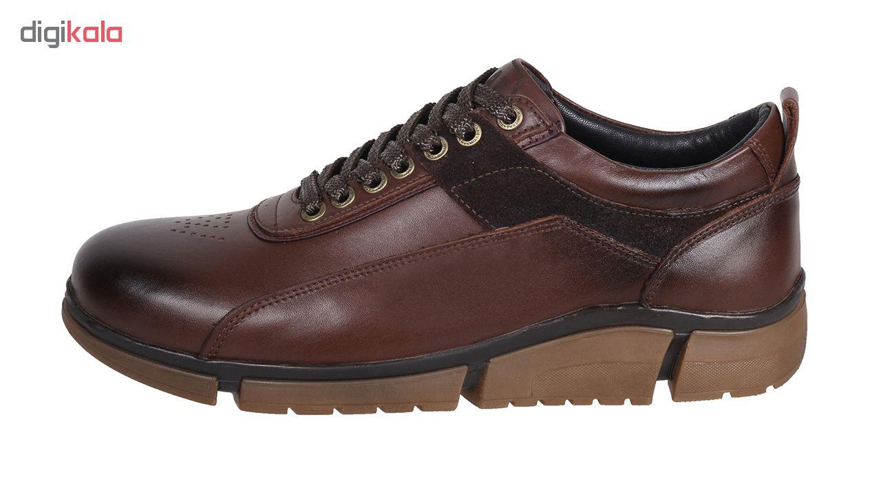 کفش راحتی مردانه کد 3-2396240