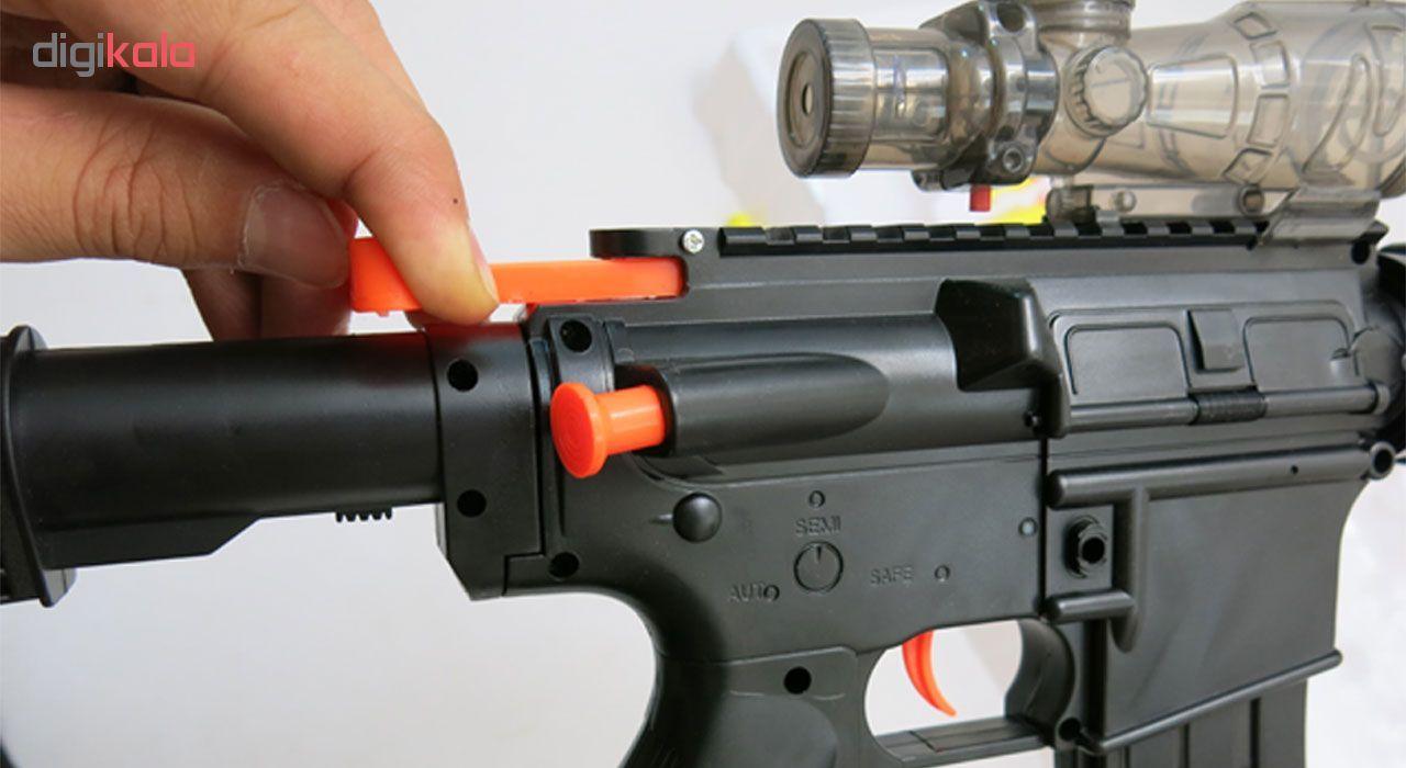 تفنگ بازی یانگ کای مدل NightHawks main 1 3