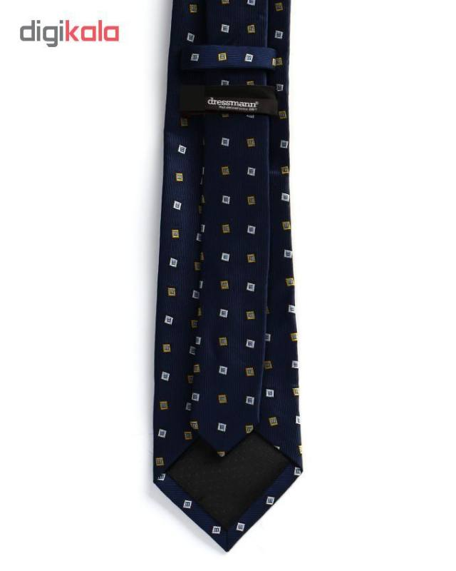 کراوات مردانه درسمن کد 029