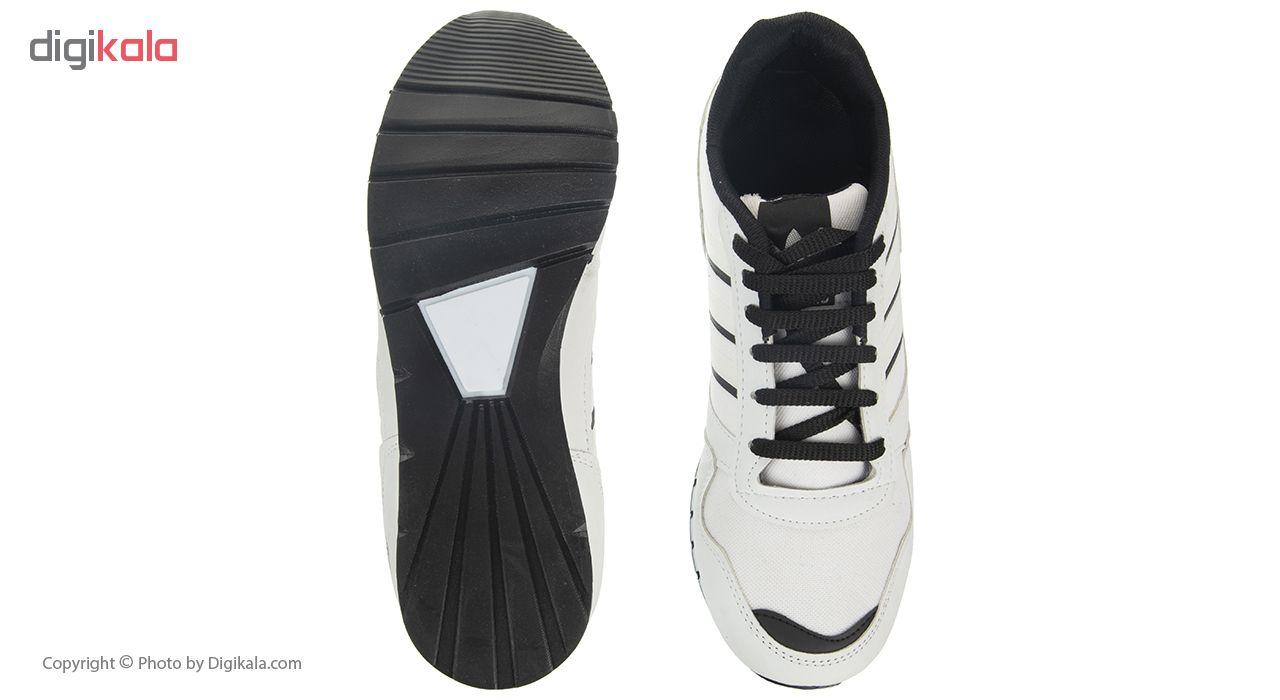 کفش  مخصوص پیاده روی مردانه مدل k.bs.040