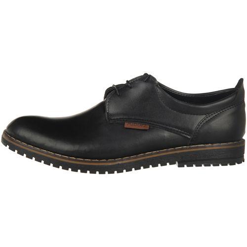 کفش مردانه البرز مدل k.baz.028