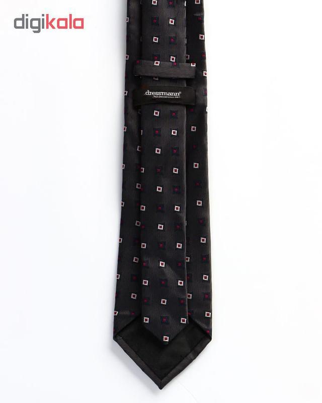 کراوات مردانه درسمن کد 016