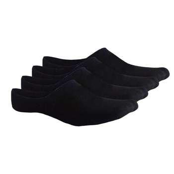 جوراب مردانه مدل Jiung4 بسته 4 عددی