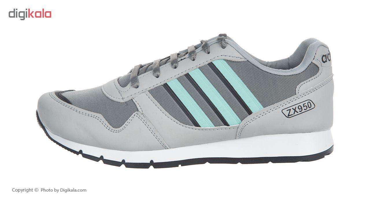 کفش مخصوص پیاده روی مردانه مدل k.bs.038  غیر اصل