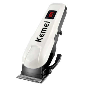 ماشین اصلاح موی سر کیمی مدل KM-809A