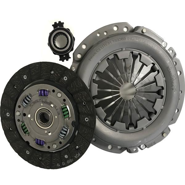 کیت کلاچ عظام مدل PRE DAMPER PCL مناسب برای پژو 405