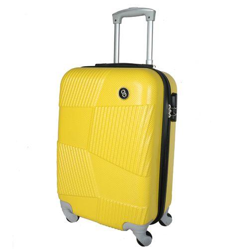 چمدان مدل Zebra12 سایز کوچک