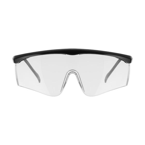 عینک ایمنی استار مدل SA1