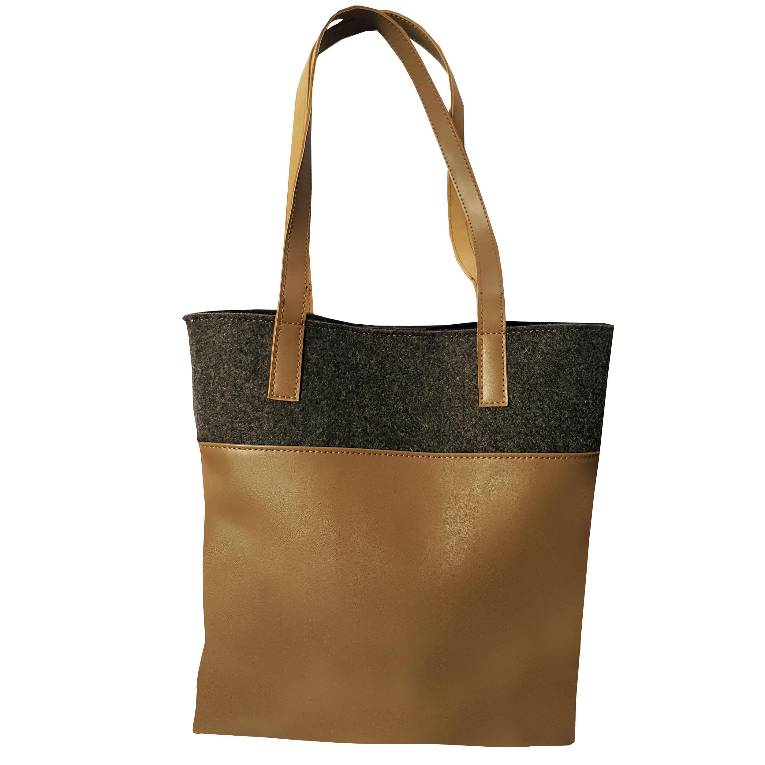 قیمت کیف رو دوشی زنانه مدل MK03