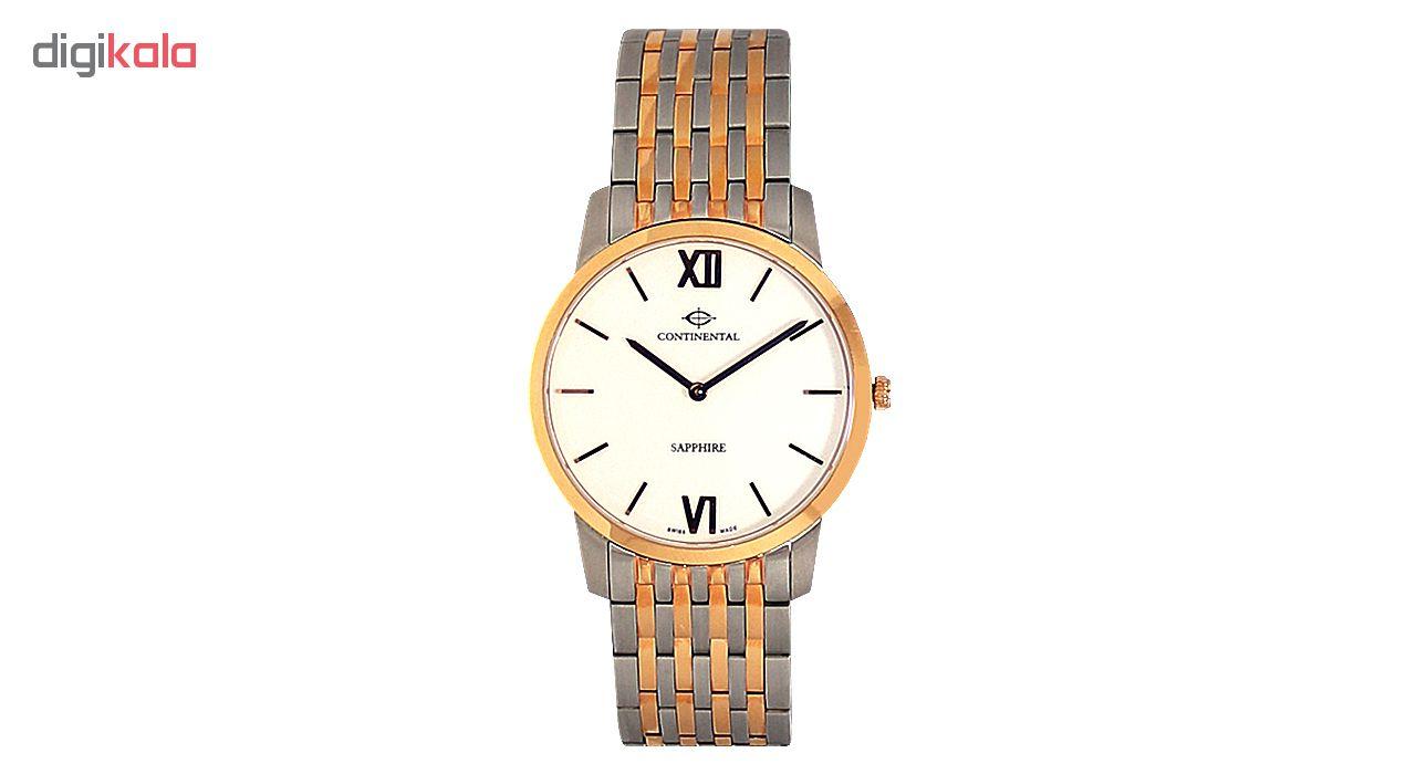 ساعت  کنتیننتال مدل 14101-R147R