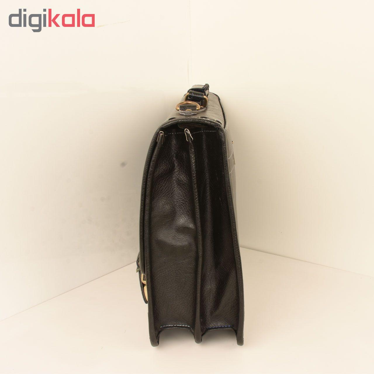 کیف لپ تاپ پارینه مدل P237 مناسب برای لپ تاپ 15 اینچی