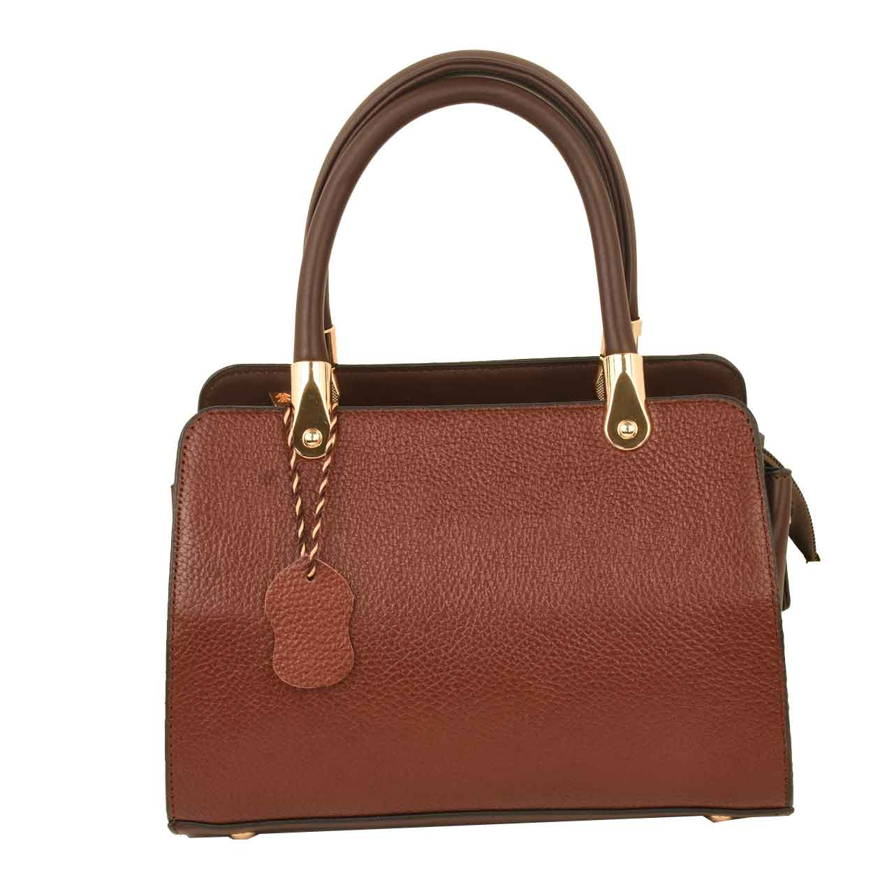 کیف دستی زنانه پارینه مدل PlV134-7-1545