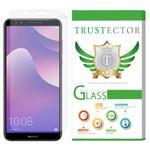 محافظ صفحه نمایش تراستکتور مدل GNF مناسب برای گوشی موبایل هوآوی Y7 Prime 2018 thumb