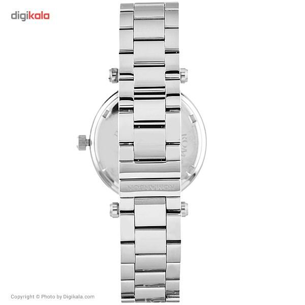 ساعت مچی عقربه ای زنانه رومانسون مدل RM0379LL1WM32W