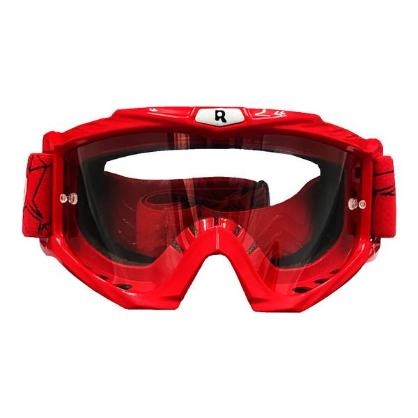 عینک موتور سواری ردلاین مدل MX01