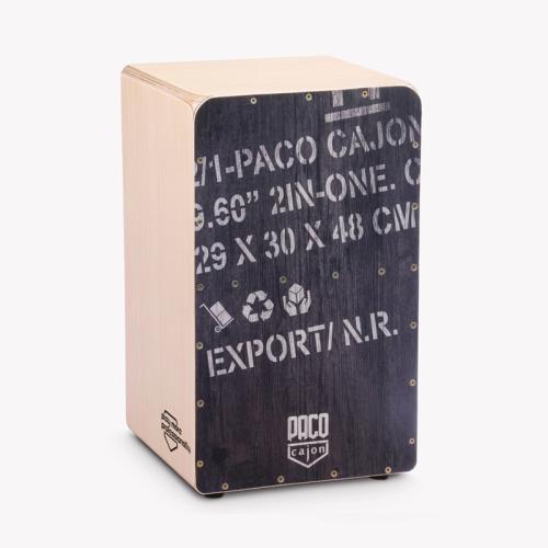 کاخن پاکو طرح جعبه سیاه مدل پرایم