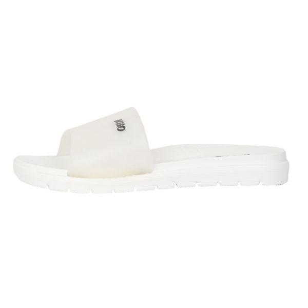 دمپایی زنانه کیتو مدل L280 رنگ سفید