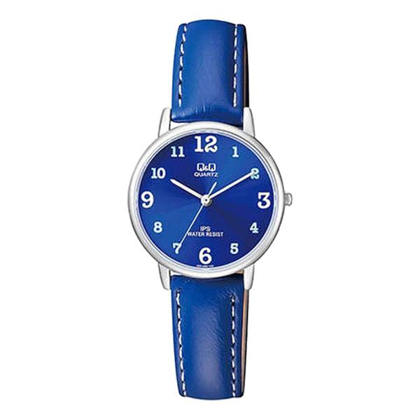 ساعت مچی عقربه ای زنانه کیو اند کیو مدل QZ01J325Y