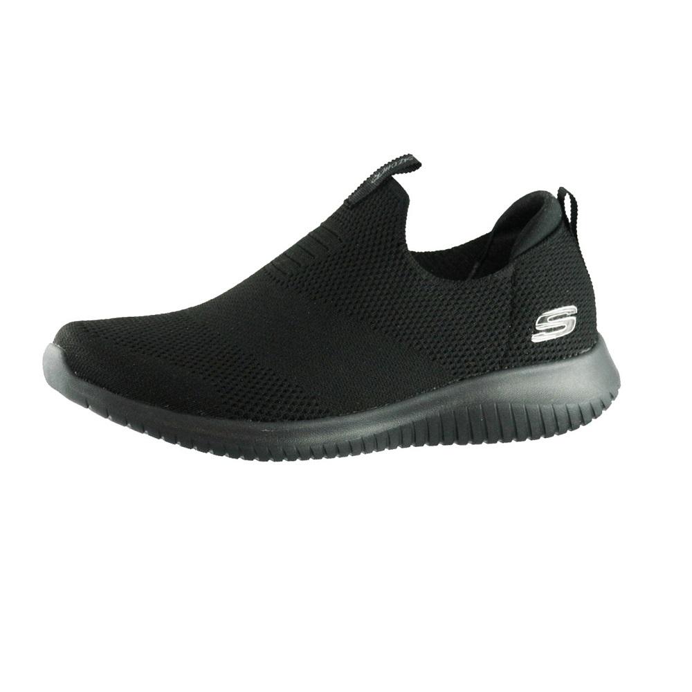 کفش مخصوص دویدن زنانه اسکچرز مدل 12837bbk