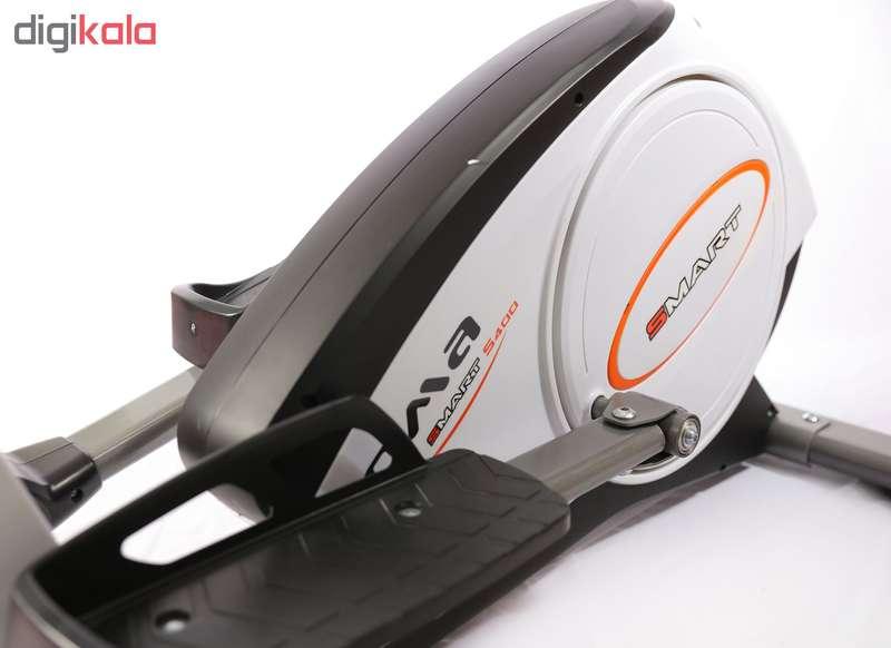 الپتیکال اوما مدل S400