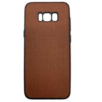 کاور مدل BRZ08 مناسب برای گوشی موبایل سامسونگ Galaxy S8