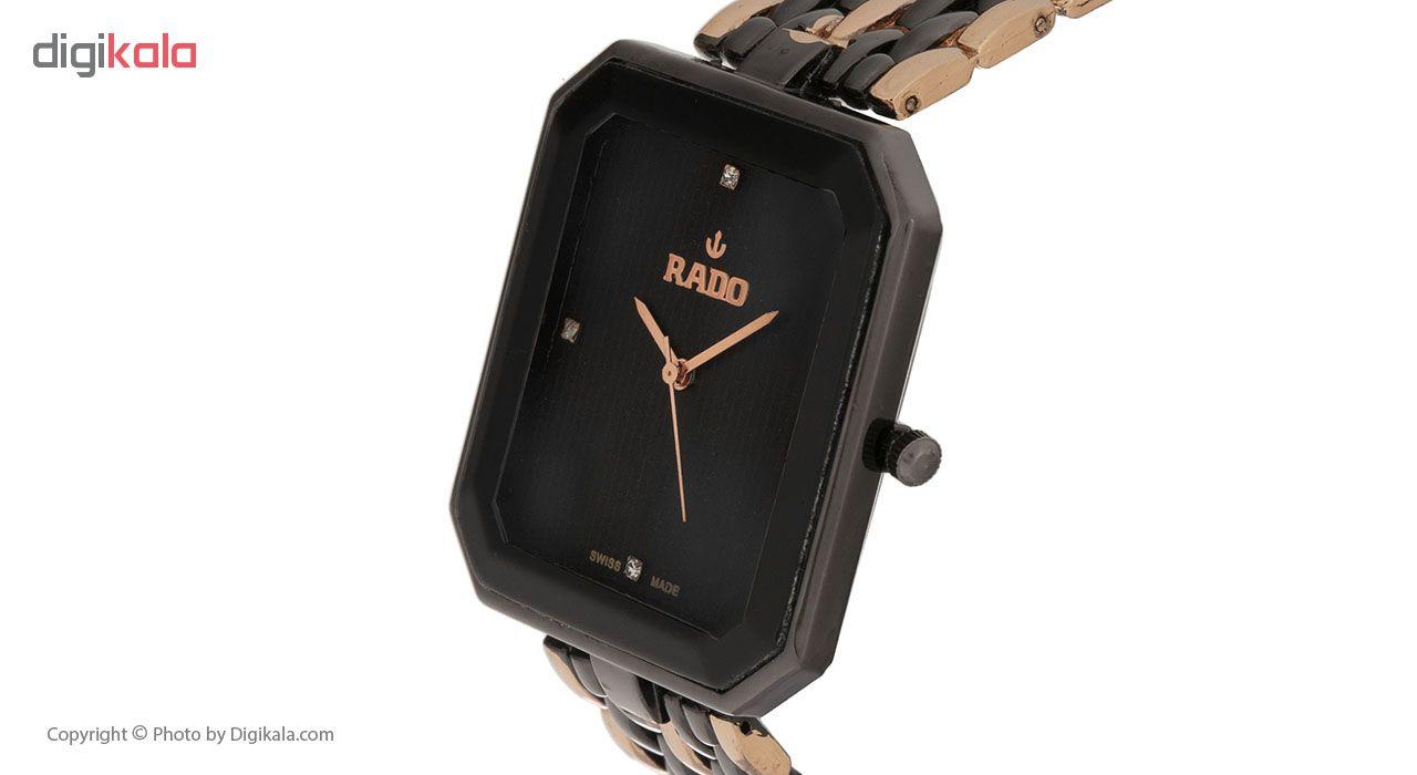 ساعت مچی عقربه ای مردانه مدل R-1415