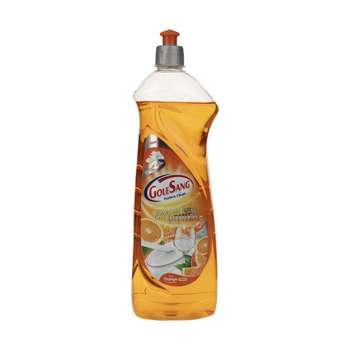 مایع ظرفشویی گل سنگ مدل Orange مقدار 1000 میلی لیتر