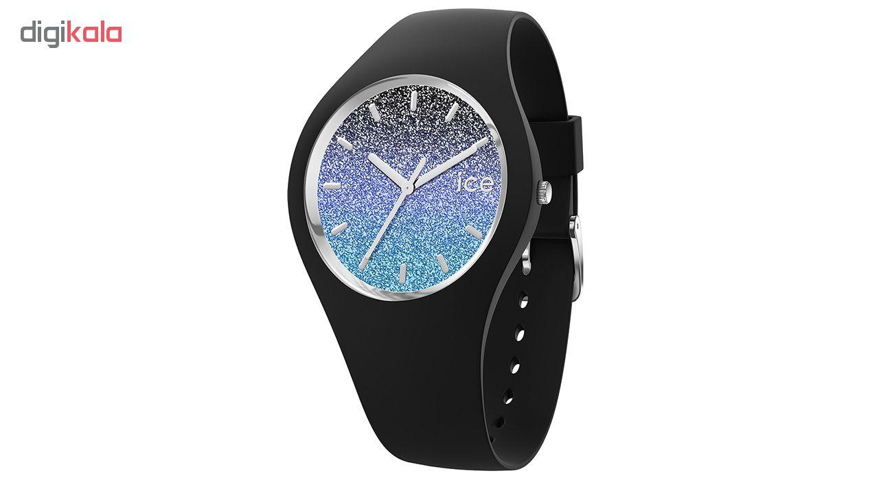 ساعت مچی عقربه ای آیس واچ مدل LO-MILKY WAY-MEDIUM-3H