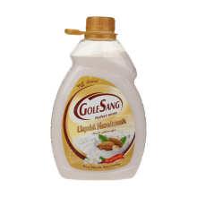 مایع دستشویی گل سنگ مدل Almond مقدار 2000 میلی لیتر