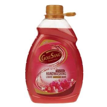 مایع دستشویی گل سنگ مدل Red مقدار 2000 میلی لیتر