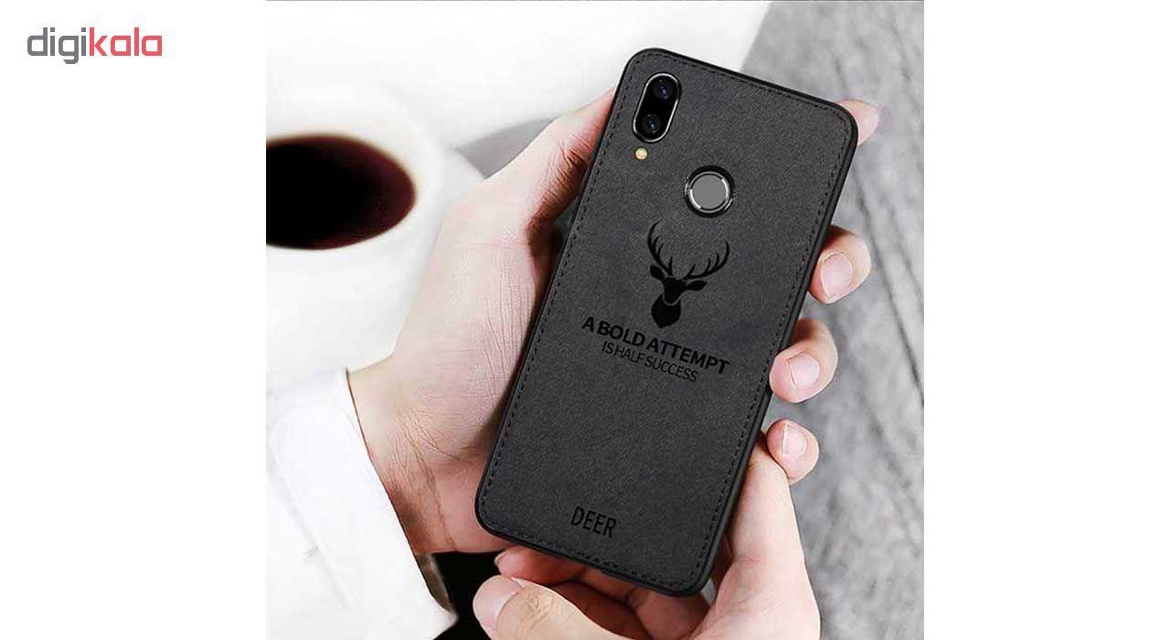 کاور کینگ پاور مدل D21 مناسب برای گوشی موبایل هوآوی Y7 PRIME 2019 main 1 5