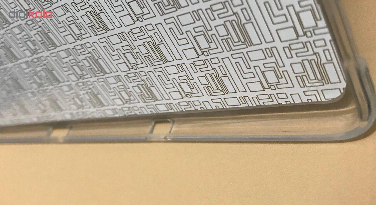 کیف کلاسوری مدل BC67 مناسب برای تبلت سامسونگ Galaxy Tab S5E SM-T725 main 1 4