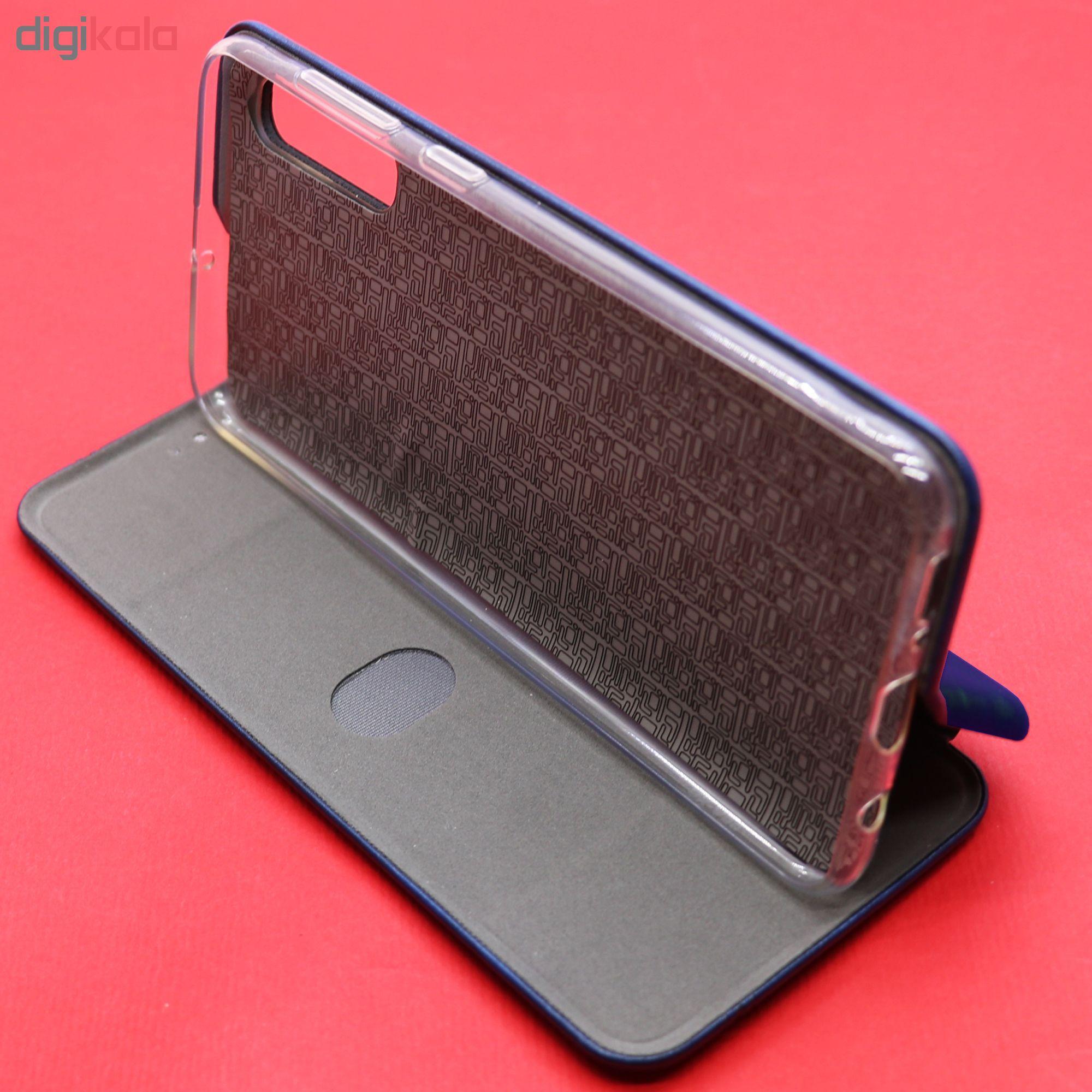کیف مومکس مدل D-1 مناسب برای گوشی موبایل سامسونگ Galaxy A50
